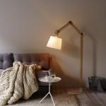 秋の夜長、読書のおともにいかが?空間を演出する照明ブランド「レコルト ルミエール」