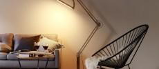 おしゃれで美しい。お部屋に取り入れたいおすすめのインテリア照明<3選>