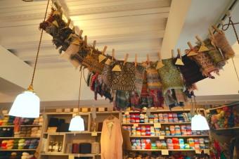 世界中の毛糸と出会える。浅草橋の毛糸専門店「Keito」の魅力!