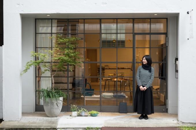 国境も文化も超えた新たな価値を発信している「組む 東京」