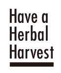 Have a Herbal Harvestのロゴ