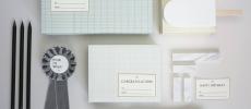 ぬくもりを贈るアイディアがいっぱい。スタイリッシュかつ遊び心あふれる「HOW TO WRAP_」のラッピング用品