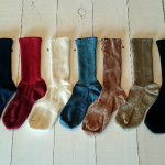 冬の足元を心地よく。履き心地◎の靴下ブランド「ponte de pie !(ポンテデピエ)」