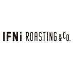 IFNi ROASTING & CO.(イフニ ロースティングアンドコー)のロゴ