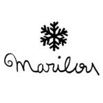 marilou(マリールゥ)のロゴ