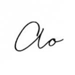 ao(アオ)のロゴ