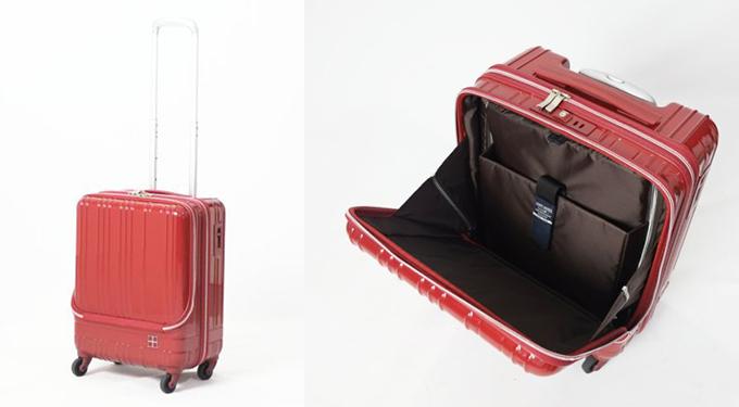 東急ハンズhands+スーツケース