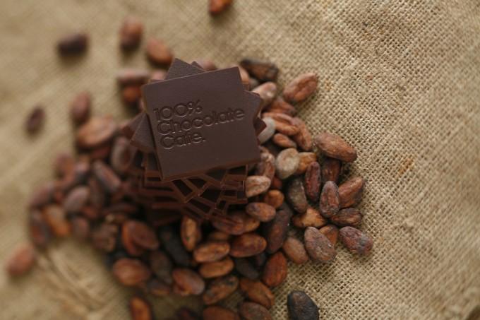 「100%チョコレートカフェ」はギフトにもおすすめ
