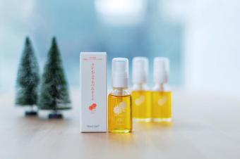 乾燥する冬のお肌に潤いを。北海道の素材から生まれた「Natural Island」のスキンケア用品