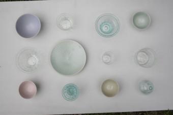 いつもの食卓にプラスαの温かみを。手作り陶器「太郎工房」