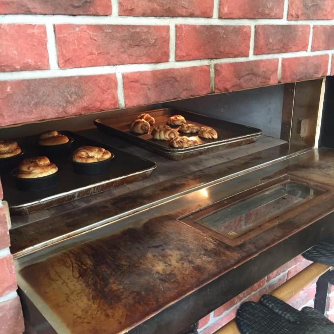 根岸にある「Star-bread Bakery」