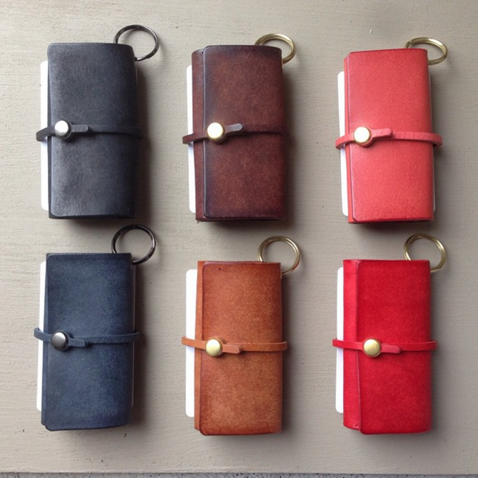 safujiミニ財布