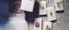 寒い冬は、お部屋にゆらめく灯火を。空間をあたたかく彩る「card-ya」のキャンドル