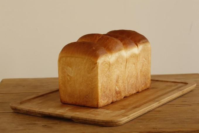 おすすめ高級食パン「星パン屋 Star-bread Bakery」の「カシオペア」