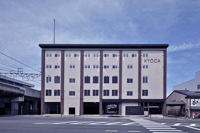 京都にある「KYOCA」とは?