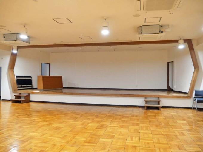 「KYOCA」は築40年のビルをリノベーションしている