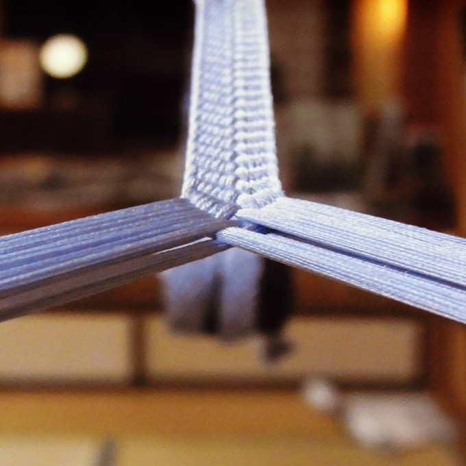 栃木の伝統工芸を新しい形で伝える、スタイリッシュな「hue&」のアクセサリー