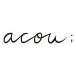 acou:(アク)のロゴ