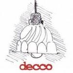 decco(デコ)のロゴ