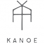 KANOE(カノエ)のロゴ