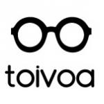 toivoa(トイボア)のロゴ