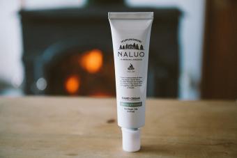 冬が愛しくなる。北海道の豊かな森から生まれたケアアイテム「NALUQ」