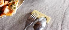 自由な発想が新鮮。食卓を楽しく彩る「224porcelain」のユニークな食器