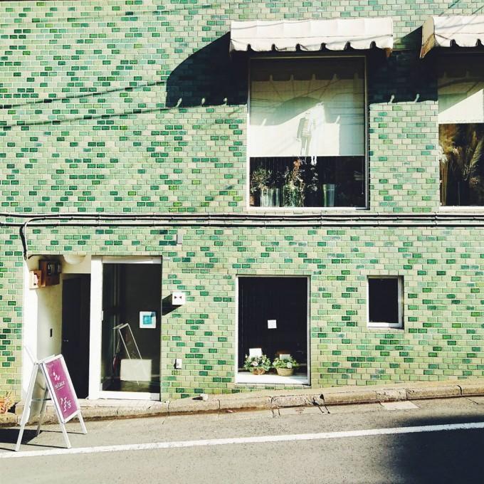 「KARAFURU(カラフル)」の店舗外観