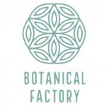 BOTANICAL FACTORY(ボタニカルファクトリー)のロゴ