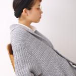 """防寒の知恵を都会的なデザインで。「toiro」が生み出す""""日本の冬を楽しむ""""ニット"""
