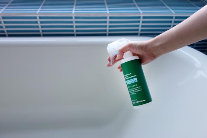 ハンズオリジナル洗剤(お風呂・バスルーム用)