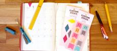 新しい手帳と一緒に揃えよう。便利でスタイリッシュな「手帳アイテム」5選