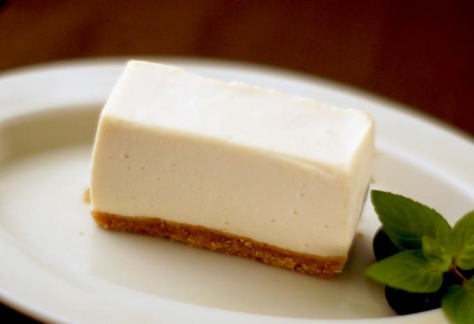 コガネイチーズケーキ「きび砂糖プレーンチーズケーキ 6個セット」