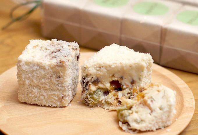 コガネイチーズケーキ「朝ごはんチーズケーキ 5個セット」