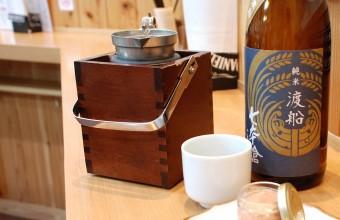 同じお米が原料でも全く味わいの違う日本酒、どう選べば良い?「日本酒の好みの味の見つけ方」