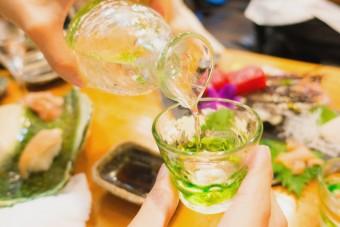 簡単・手軽で日本酒がもっと美味しくなる「おつまみレシピ」―ひとりで、みんなで楽しみたいときに