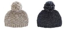 身に着ける人の個性を生かす、シンプルであたたかいニット帽「yourwear」