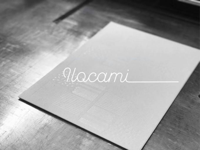 シンプルながら紙と異素材の組み合わせが美しい「ilocami(イロカミ)」のアクセサリー