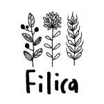 Filica(ふぃりか)のロゴ