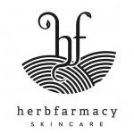 herbfarmacy(ハーブファーマシー)のロゴ