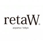 retaW(リトゥ)のロゴ