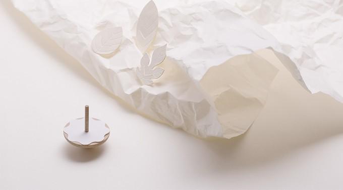 美濃和紙とかみみののアイテムたち