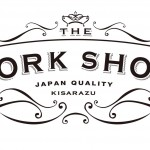 THE PORK SHOPロゴ