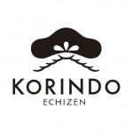「KORINDO(こうりんどう)」のロゴ