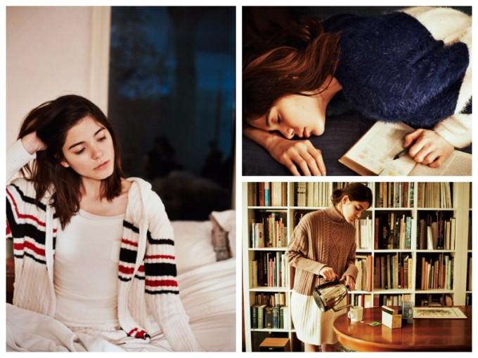 SLEEPY SLEEPYのパジャマ3種類