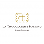 La chocolaterie NANAIROロゴ