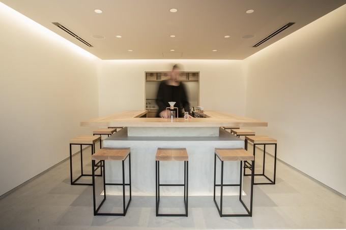 三軒茶屋おすすめカフェ、日本茶専門店東京茶寮