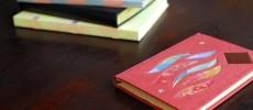 「空想製本屋」のオーダーメイド手製本
