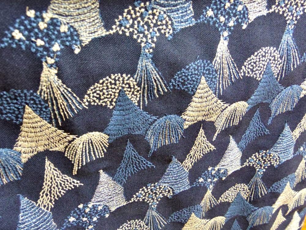 日常に取り入れたい色と柄。北欧や日本のかわいい『テキスタイル』