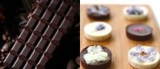出雲平野に佇むこだわりのチョコレート店「La chocolaterie NANAIRO」